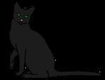 Чернокрылка (звёздный предок)