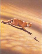 Песчаная Буря Герои племён англ