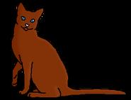 Рыжецап (звёздный предок)