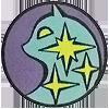Звёздное племя эмблема Память племён