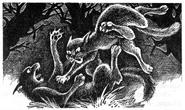 Искра и Муравьятник Забытый воин