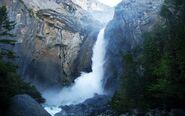 КпД водопад