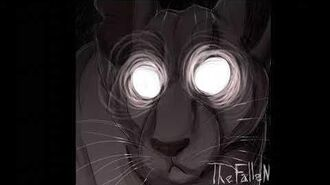 Hollyleaf's Escape