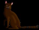 Змеехвост (звёздный предок)