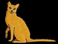 Орешинка (звёздный предок)
