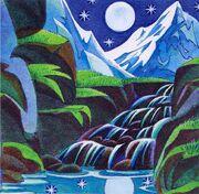 Лунное Озеро Секреты Племен