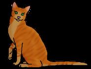 Огнелистая (звёздный предок)