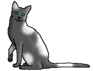 Голубчик (звёздный предок)