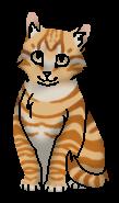 Малоног (котёнок)