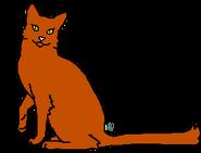 Камышинница (звёздный предок)