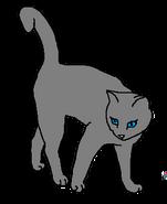 Луговинка (воительница)