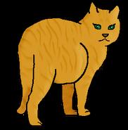 Орешинка (королева)