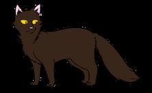 Чёрный Коготь альт2