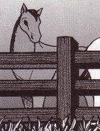 Loshad manga