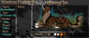 Reverseheart warriors darkstorm application by xxsoaringheartxx-d60yq1t