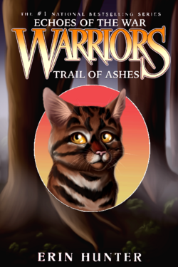 Trail of Ashes