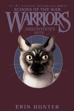 Shrewfoot's Spite