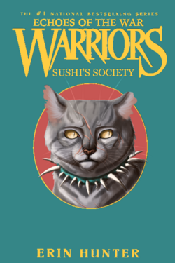Sushi's Society