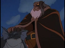 9Cartoon Gargoyles (1994-1996) Season 1 Episode 4 - Awakening online on Server Youtube.mp4 000530741