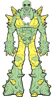 Symbiote by dark warrior95-d6kgabc