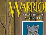 Graystripe's Adventure (book)