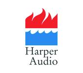 HarperAudioLogo