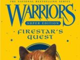 Firestar's Quest/Gallery