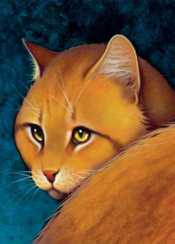 Lionblaze | Warriors Wiki | FANDOM powered by Wikia
