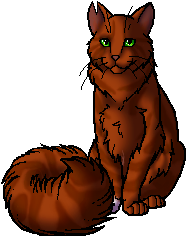 Squirrelflight.leader