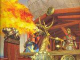 Грецький вогонь