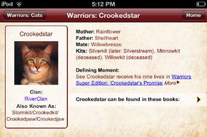 App.Crookedstar