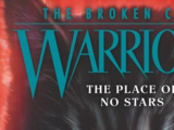 The Place of No Stars (book)