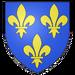 Символ Французьких лицарів