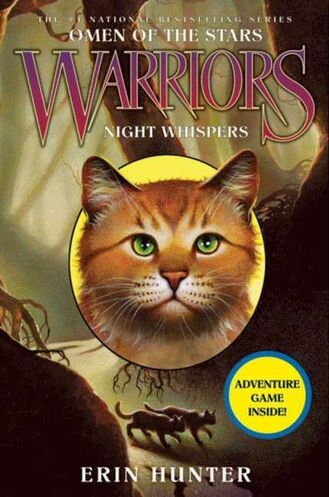Night Whispers | Warriors Wiki | FANDOM powered by Wikia