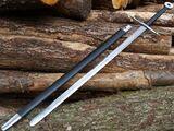 Рицарський меч