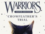 Crowfeather's Trial/Main article