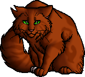 Squirrelflight.refugee
