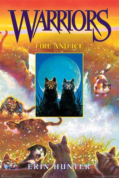 fire and ice warriors wiki fandom powered by wikia front