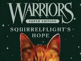 Squirrelflight's Hope/Main article