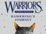 Hawkwing's Journey/Gallery