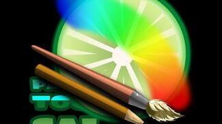 Paint Tool SAI Tutorial - Warriors Wiki
