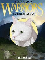 Falling Shadows Cover