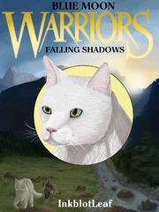 Falling Shadows Cover