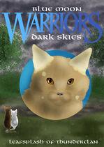 Dark Skies V2 cover