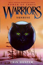 Warriors Sunrise