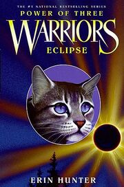 Eclipse Warriors