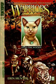 Warriors into the woods