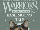 Basilmoon's Tale (Fanfiction)
