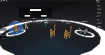 How To Roleplay Warrior Cats On Roblox Warriors Fanon Wiki Fandom