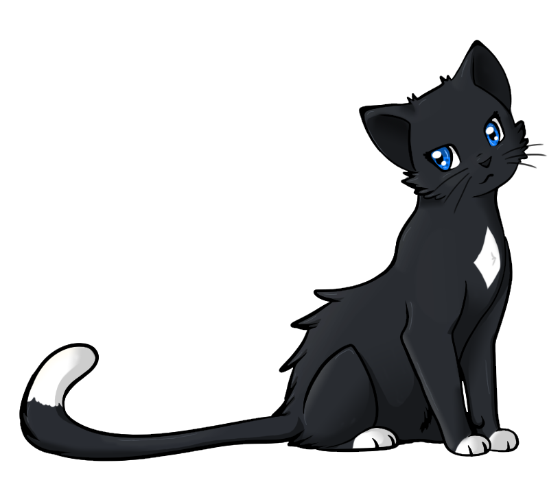 Warrior Cats Kit To Leader Bloodclan: Image - KT8nAxgTr.png